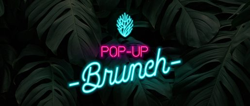 Viola - PopUp Brunch - Cover